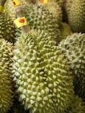 Durian For Sale, Mong Kok, Hong Kong, China, Asia Photographic Print