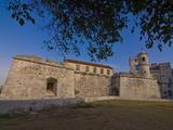 Fortaleza De San Carlos De La Cabana, Havana, Cuba, West Indies, Caribbean, Central America Photographic Print