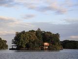 Las Isletas, Archipelago of 365 Islands, Lake Nicaragua, Granada, Nicaragua, Central America Photographic Print by Wendy Connett