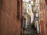 Monterosso, Cinque Terre, Liguria, Italy, Europe Photographic Print