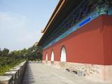Ming Tower at Ming Xiaoling, Ming Dynasty Tomb, Zijin Shan, Nanjing, Jiangsu, China, Asia Photographic Print by Ian Trower