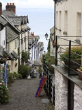 Clovelly, Devon, England, United Kingdom, Europe Photographic Print by Martin Pittaway