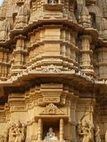 Pashtunath Jain Temple, Haridwar, Uttarakhand, India, Asia Photographic Print