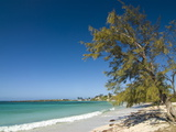 Nice Beach Near Diego Suarez (Antsiranana), Madagascar, Indian Ocean, Africa Photographic Print