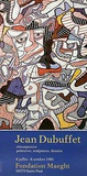 Hourloupe, c.1963 Print by Jean Dubuffet