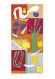 Les Vegetaux Posters par Henri Matisse