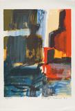 Ohne Titel I, c.2001 Limited Edition by Sergej Sviatchenko
