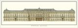 Residenz, Würzburg Print by Balthasar Neumann