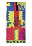 La vite Stampe di Henri Matisse