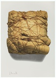 Package, c.1961 Collectable Print by  Christo