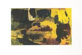 Ohne Titel, c.1991 Prints by Per Kirkeby