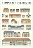 Weimar zur Goethezeit Prints