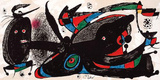 Escultor Great Britain Reproductions pour les collectionneurs par Joan Miró