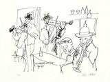 M. Darwish - Die Violinen Limited Edition by Armin Mueller-Stahl