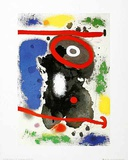Tête J Prints by Joan Miró