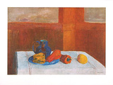 Stilleben Prints by Odilon Redon