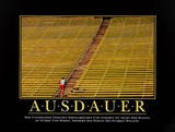 Ausdauer Prints
