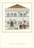 Palazzo dei Priori, Perugia Posters