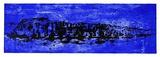 Landschafts Inspiration I Edition limitée par Trondur Patursson