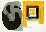 54/59 (One Cent Life) Samletrykk av Kimber Smith