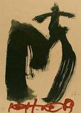 Antoni Tapies - o.T. Special Limitovaná edice