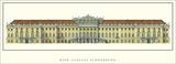 Schloß Schönbrunn, Vienna Posters by Nikolaus Pacassi
