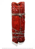 Christo - Wrapped Magazine Obrazy