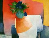 Le Bouquet Petit Edycje premium autor Claude Gaveau