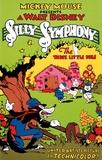 Silly Symphony Serigrafi (silketryk) af Walt Disney