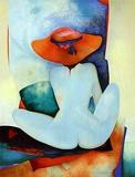 Capeline Rose Særudgave af Claude Gaveau