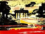 Brandenburger Tor Édition limitée par Reinhard Stangl