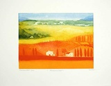 Sommerzeit Collectable Print by Günther Fries