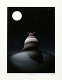 A Fool's Moon Limited Edition by Peter Smith