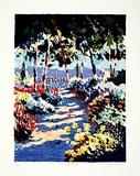 Summertime II Limited Edition by Hazel Soan