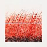 Sanft liegt der Horizont Limited Edition by Johannes Haider