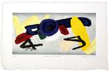 Kleiner Kreis, c.2002 Limitierte Auflage von Jan Tormi