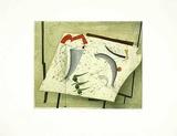 Ballade Limited Edition by Josef Werner