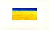 Gelbes Kornfeld, c.2000 Limited Edition by Henryk Fiset