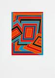 Flächen-Räume Limitierte Auflage von Ludwig Gebhard