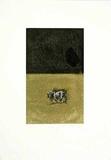 Stier, c.2002 Begränsad utgåva av Mimmo Paladino