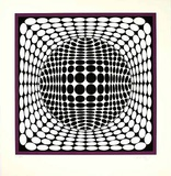 Ter Ur Limited Edition by Victor Vasarely