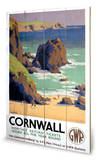 Cornwall Panneau en bois