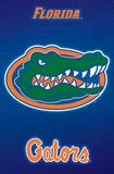 Florida Gators Logo NCAA Plakat