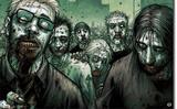 Zombie - Hoard Prints