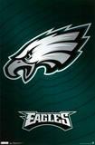 Philadelphia Eagles Logo Posters