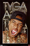 Tyga - Bling Posters