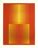 Flammerndes Gold Limited Edition by Almir Maviguier