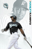 Florida Marlins Hanley Ramirez Prints