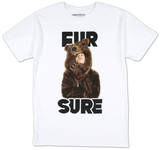 Workaholics - Fur Sure T-shirts