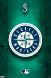 Seattle Mariners Logo 2011 Prints